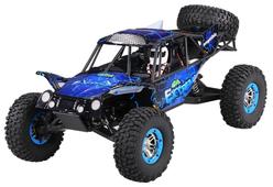 Внедорожник WL Toys 10428-C2 1:10 45 см