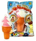 Игрушка-мялка 1 TOY Мороженое Т12317