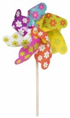 Вертушка Fresh Trend Цветочки (84042)