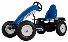 Веломобиль Berg Extra Sport BFR
