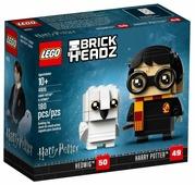 Конструктор LEGO BrickHeadz 41615 Гарри Поттер и Букля