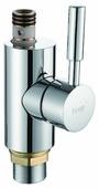 Однорычажный смеситель для кухни (мойки) Frap F4053 (без излива)