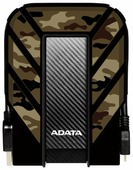 Внешний HDD ADATA HD710M 2 ТБ