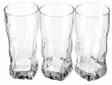 Luminarc Набор стаканов высоких Icy 400 мл 3 шт G2764