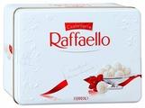 Набор конфет Raffaello в железной банке 300 г