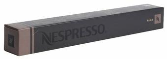 Кофе в капсулах Nespresso Roma (10 капс.)