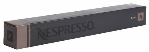 Кофе в капсулах Nespresso Roma (10 шт.)