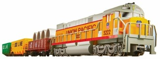 "Mehano Стартовый набор ""Cargo Train"", T113, H0 (1:87)"
