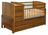 Кроватка Noony Wood Chalet (трансформер)