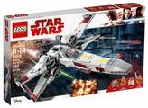 Конструктор LEGO Star Wars 75218 Звёздный истребитель типа Х