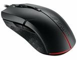Мышь ASUS ROG STRIX Evolve Black USB