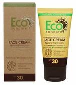 Крем для защиты от солнца Eco Suncare Natural Protection