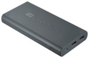 Портативное зарядное устройство Canyon CNE-CPBF160W