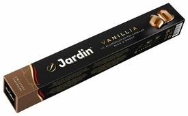 Кофе в капсулах Jardin Vanilia (10 капс.)