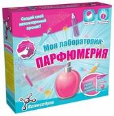 Science4you Моя лаборатория: парфюмерия