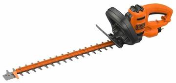 Кусторез электрический (от сети) BLACK+DECKER BEHTS301 50 см