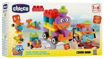 Конструктор Chicco App Toys 60136 Транспорт