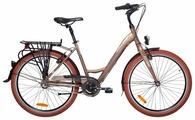 Городской велосипед Аист Jazz 2.0 (2017)
