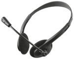 Компьютерная гарнитура Trust Primo Chat Headset for PC and laptop