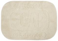 Коврик balvi Soap, 70x50 см