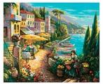 "Schipper Картина по номерам ""Белла Италия"" 50х60 см (9360557)"