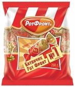 Конфеты Рот Фронт Батончики пралине с вафельной крошкой, пакет