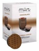 Какао в капсулах MUST Cioccolato (16 шт.)