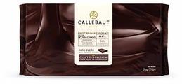 Шоколад Callebaut MALCHOC-D темный