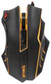Мышь Redragon TITANOBOA2 Black USB