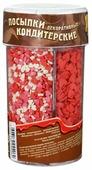 Парфэ посыпки кондитерские декоративные Любовь 170 г