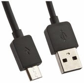 Кабель Remax Light USB - microUSB (RC-006m) 1 м