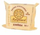 Хлебцы рисово-кукурузные Здоровей 90 г