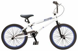 Велосипед BMX Stinger BMX Graffiti (2018)
