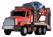Набор машин Dickie Toys Транспортер Air Pump (203809010) 57 см