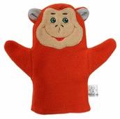 Наивный мир Кукла рукавичка Обезьянка (011.14)