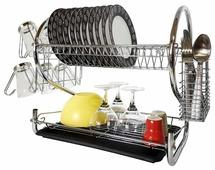 Сушилка для посуды Tatkraft HELGA