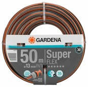 "Шланг GARDENA SuperFLEX 1/2"" 50 метров"