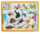 Доска для рисования детская HYQ 2 в 1 (5512)