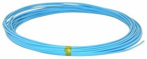 PLA пруток Орфей 1.75 мм голубой