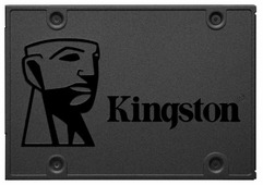 Твердотельный накопитель Kingston SA400S37/240G