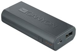 Аккумулятор Canyon CNE-CPBF44