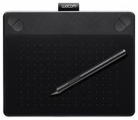 Графический планшет WACOM Intuos Comic Pen&Touch Small (CTH-490CK-N/CTH-490CB-N)