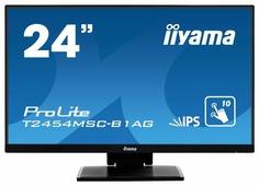 Монитор Iiyama ProLite T2454MSC-B1AG