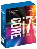 Процессор Intel Core i7-7700K Kaby Lake (4200MHz, LGA1151, L3 8192Kb)