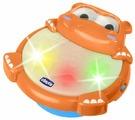 Интерактивная развивающая игрушка Chicco Музыкальный тамбурин