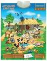 Электронный плакат Знаток Домашние животные PL-10-ZH
