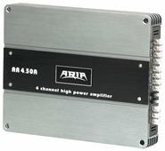 Автомобильный усилитель ARIA AR 4.50A