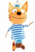 Мягкая игрушка Мульти-Пульти Три кота Коржик 14 см