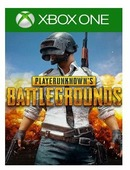 Microsoft PlayerUnknown's Battlegrounds