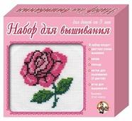 Десятое королевство Набор для вышивания крестиком Роза (00317)